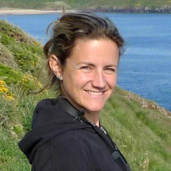 Nathalie Seddon, PhD