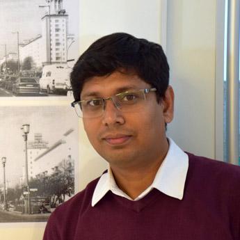 Md Monirul Islam, PhD