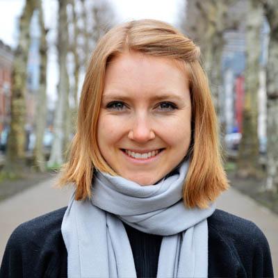 Beth Turner, MSc