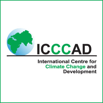International Centre for Climate Change and Development
