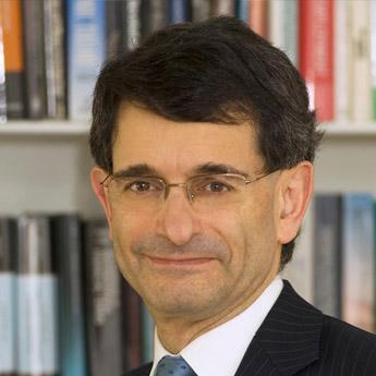 Professor Colin Mayer, CBE