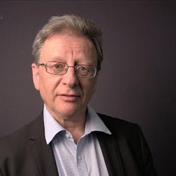 Dr Andrew Norton