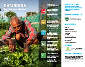 Cambodia - EBA
