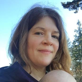 Belinda McFaden, PhD