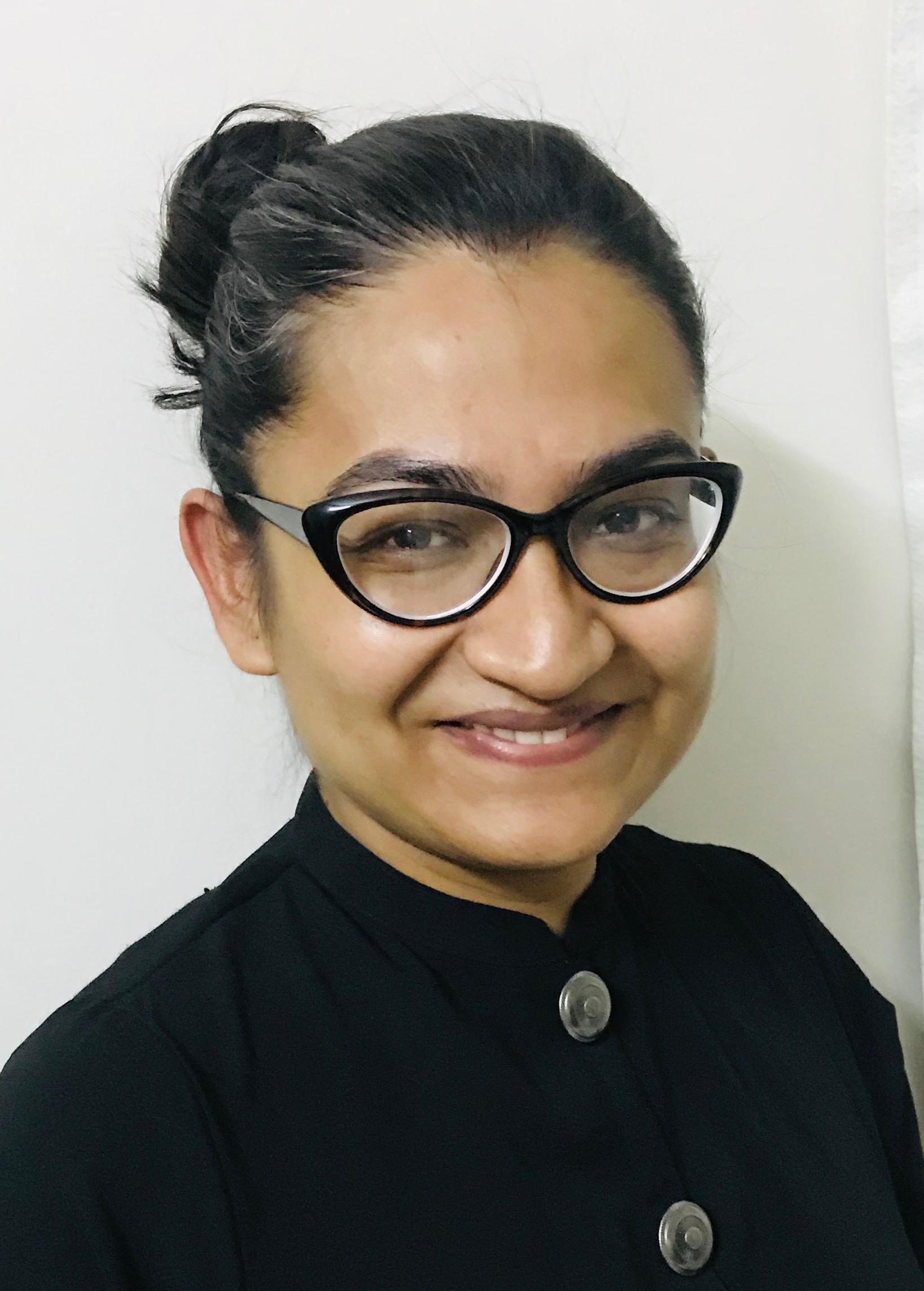 Alifa Bintha Haque