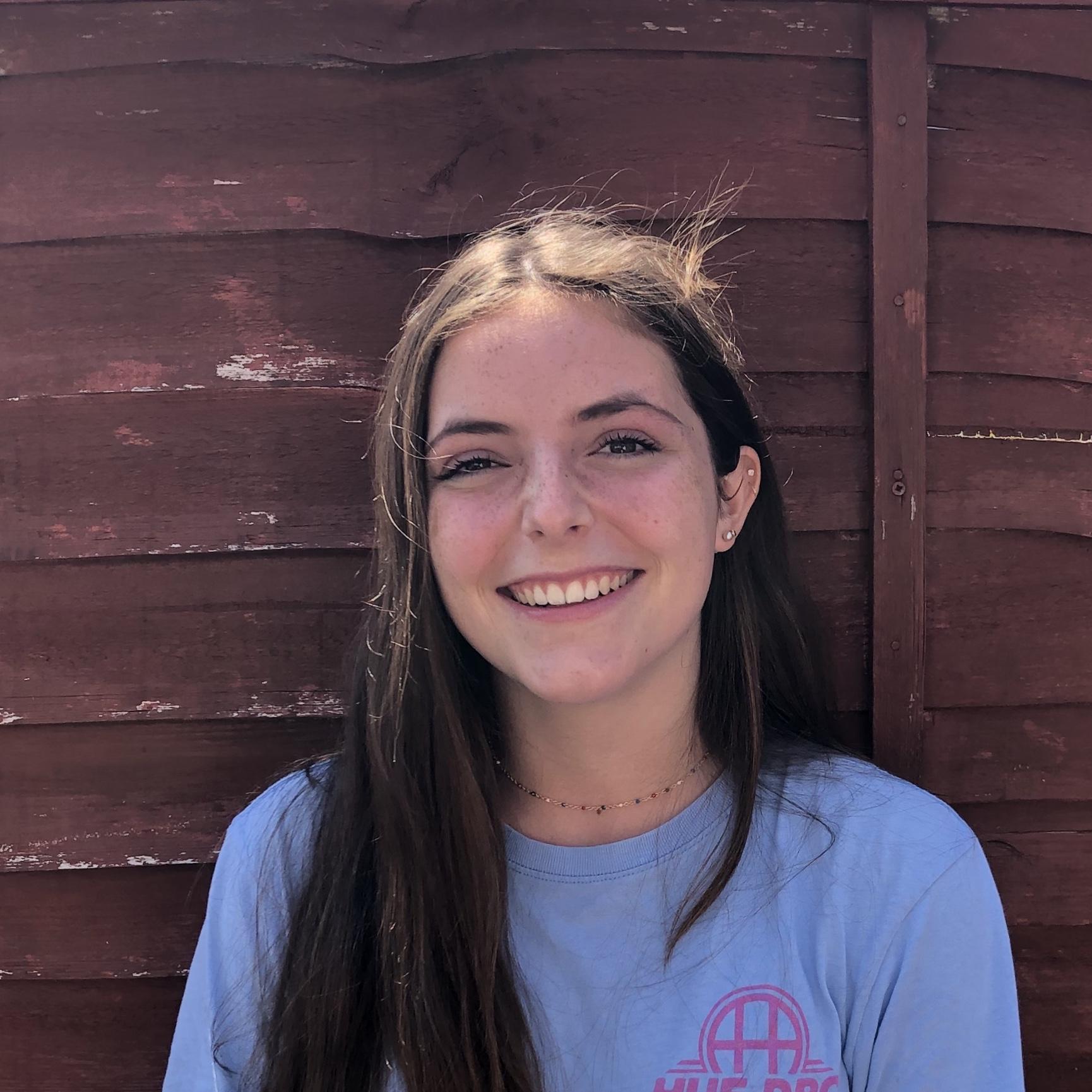 Megan Macgillivray
