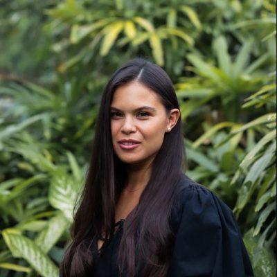 Katrina Kendall
