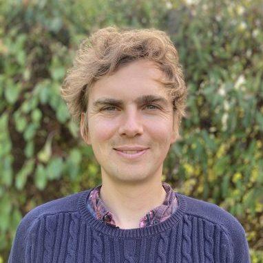 William Thompson, PhD