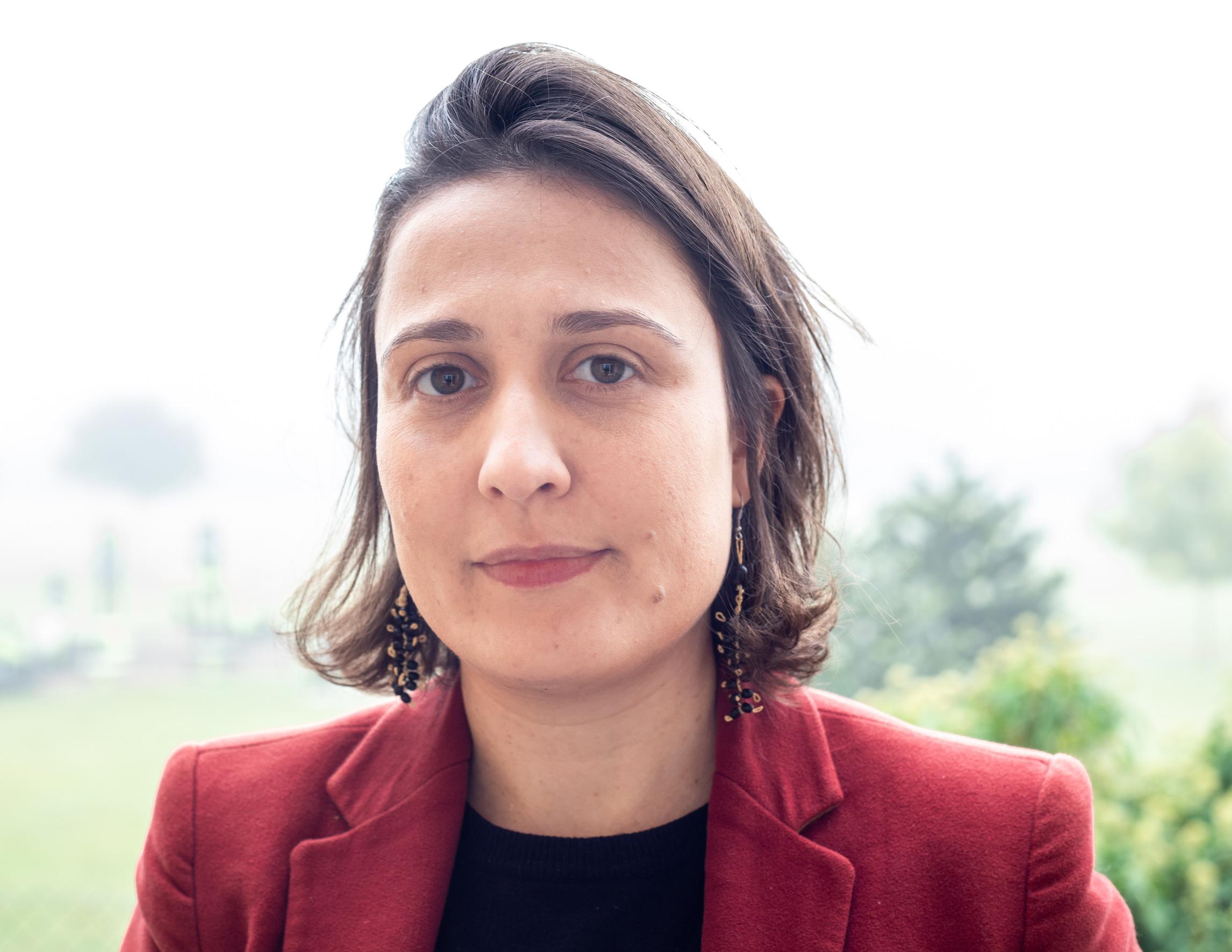 Aline Soterroni, PhD